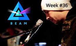 BEAM weekly Gig session  - Week #36