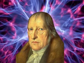 Hegel and the Zero-Knowledge Proof