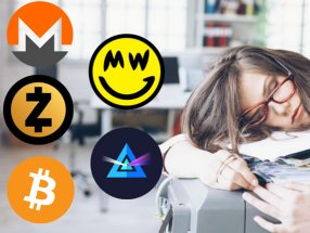 Comparing privacy coins is hard!