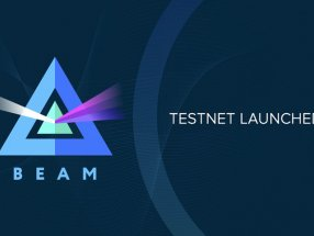 BEAM launched its Testnet
