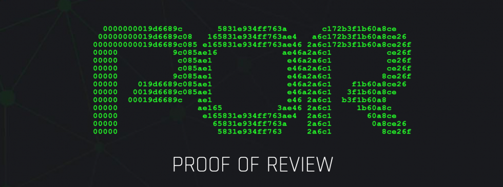 Proof of Review Report