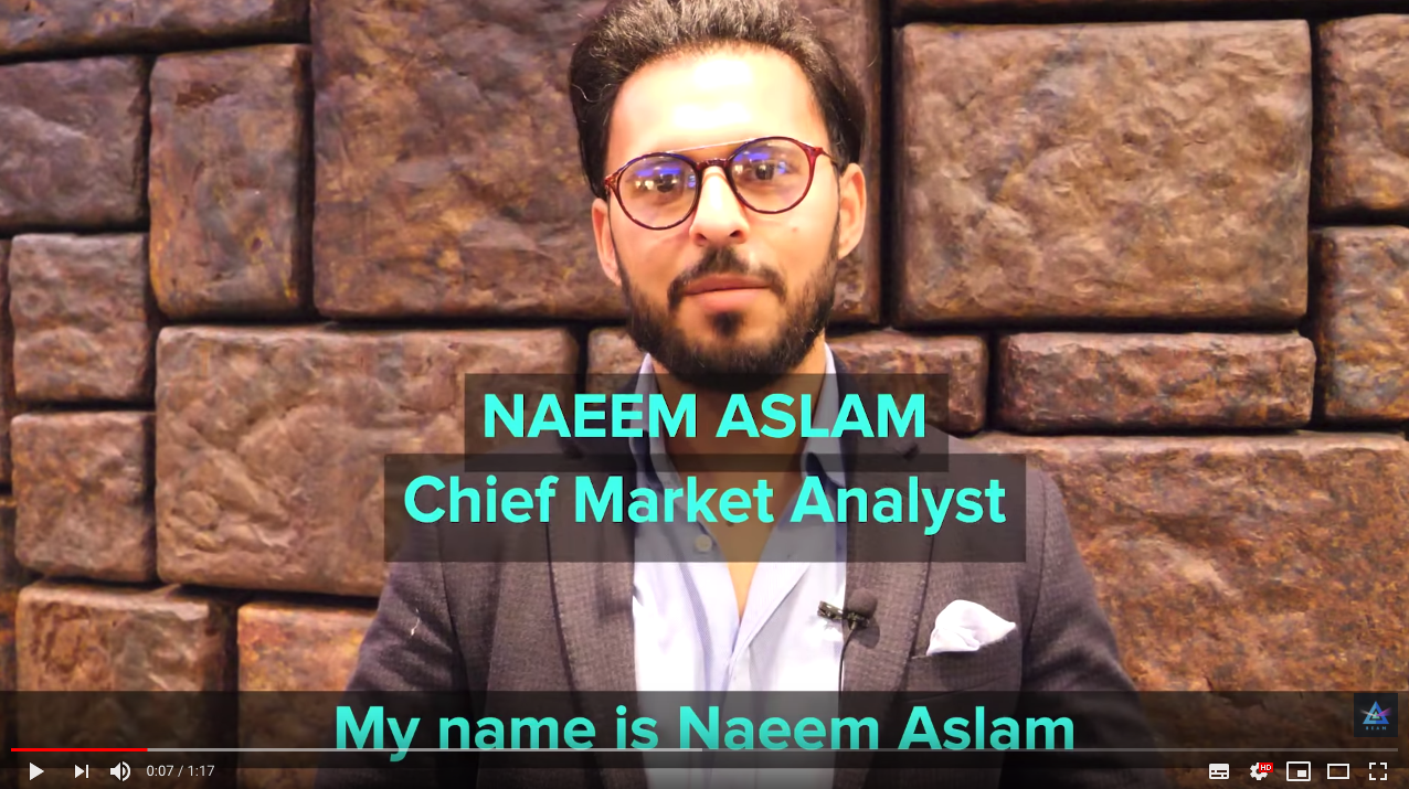 Focus on #Privacy - Ep 3 - Naeem Aslam