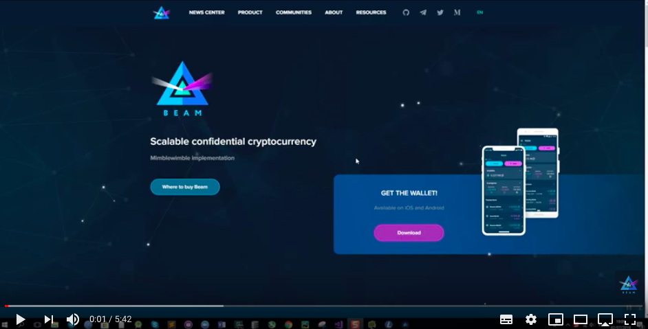 Beam CLI-based Atomic Swap with BTC and LTC - Demo